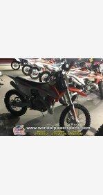 2019 KTM 250XC for sale 200804834