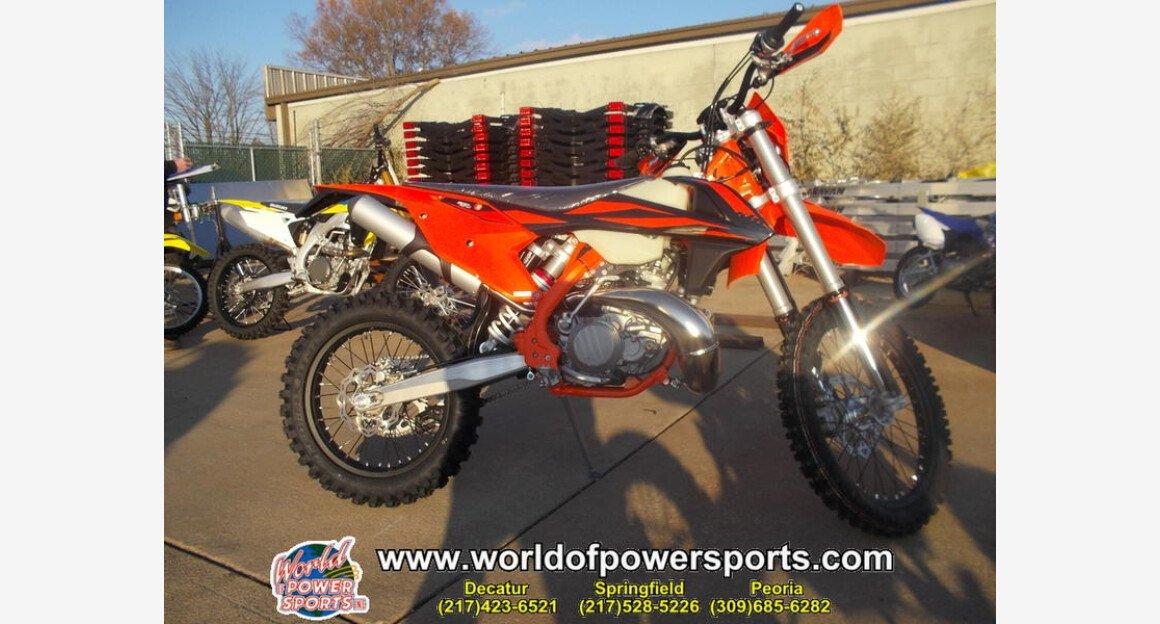 2019 KTM 300XC-W for sale 200641963