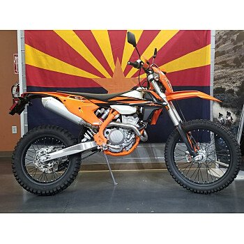 2019 KTM 350EXC-F for sale 200668897
