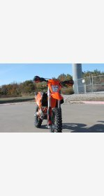 2019 KTM 350EXC-F for sale 200835129