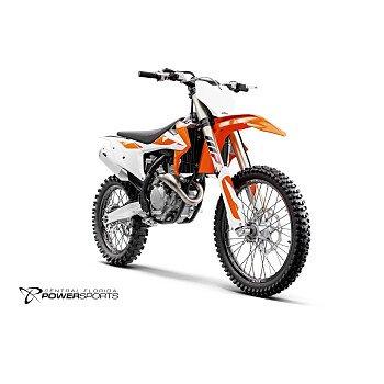 2019 KTM 350SX-F for sale 200614927