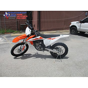2019 KTM 350SX-F for sale 200632860