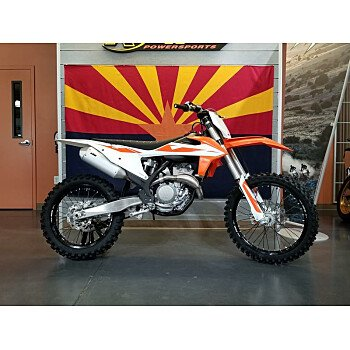 2019 KTM 350SX-F for sale 200656694