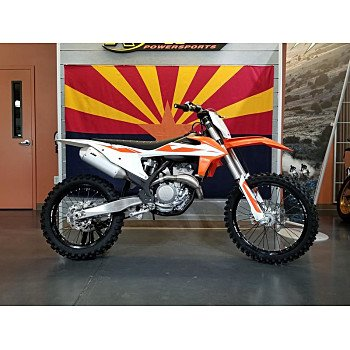 2019 KTM 350SX-F for sale 200656889