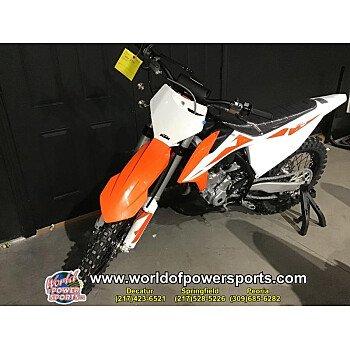 2019 KTM 350SX-F for sale 200662429