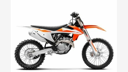 2019 KTM 350SX-F for sale 200587923