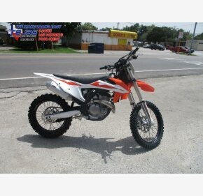 2019 KTM 350SX-F for sale 200632863