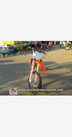 2019 KTM 350SX-F for sale 200637717