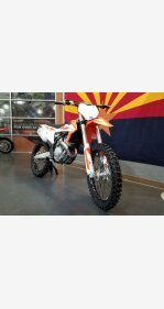 2019 KTM 350SX-F for sale 200656834