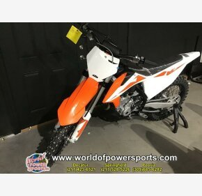 2019 KTM 350SX-F for sale 200662429
