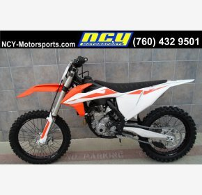 2019 KTM 350SX-F for sale 200707319