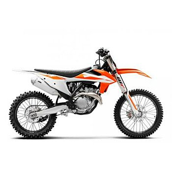 2019 KTM 350SX-F for sale 200736811