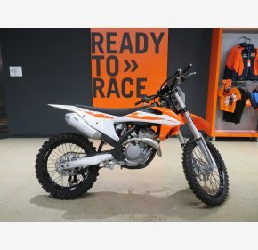 2019 KTM 350SX-F for sale 200736815