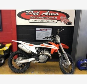 2019 KTM 350SX-F for sale 200740231
