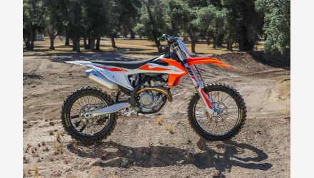 2019 KTM 350SX-F for sale 200812943