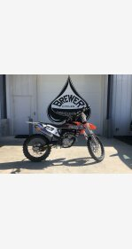 2019 KTM 350SX-F for sale 200827290