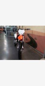 2019 KTM 350SX-F for sale 200941338