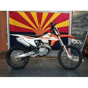 2019 KTM 350XC-F for sale 200656855