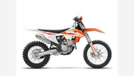 2019 KTM 350XC-F for sale 200650305