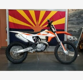 2019 KTM 350XC-F for sale 200657249
