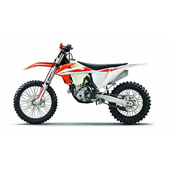 2019 KTM 350XC-F for sale 200698230