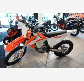 2019 KTM 350XC-F for sale 200746132