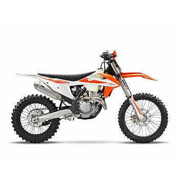 2019 KTM 350XC-F for sale 200982259