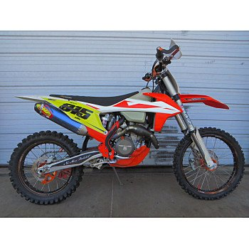 2019 KTM 350XC-F for sale 201139173