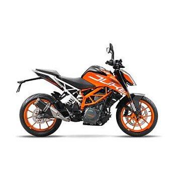 2019 KTM 390 for sale 200731839