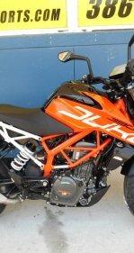 2019 KTM 390 for sale 200743096