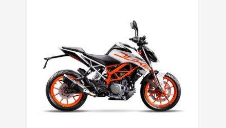 2019 KTM 390 for sale 200760066
