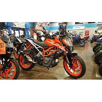 2019 KTM 390 for sale 200760794