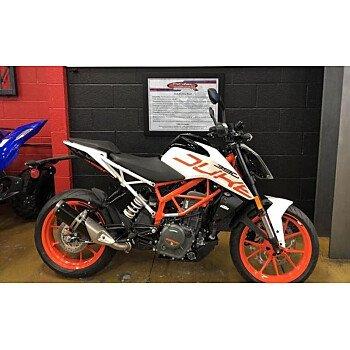 2019 KTM 390 for sale 200770023