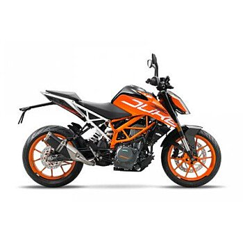 2019 KTM 390 for sale 200780058