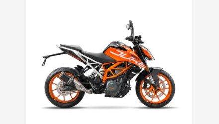 2019 KTM 390 for sale 200813151