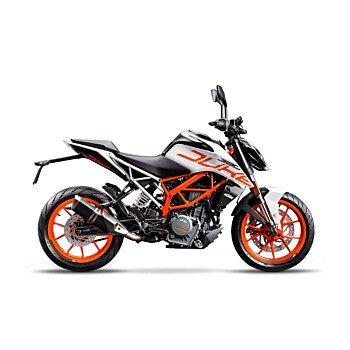 2019 KTM 390 for sale 200921038