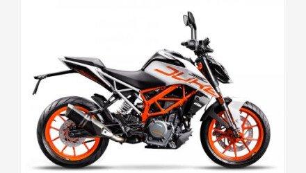 2019 KTM 390 for sale 200921641