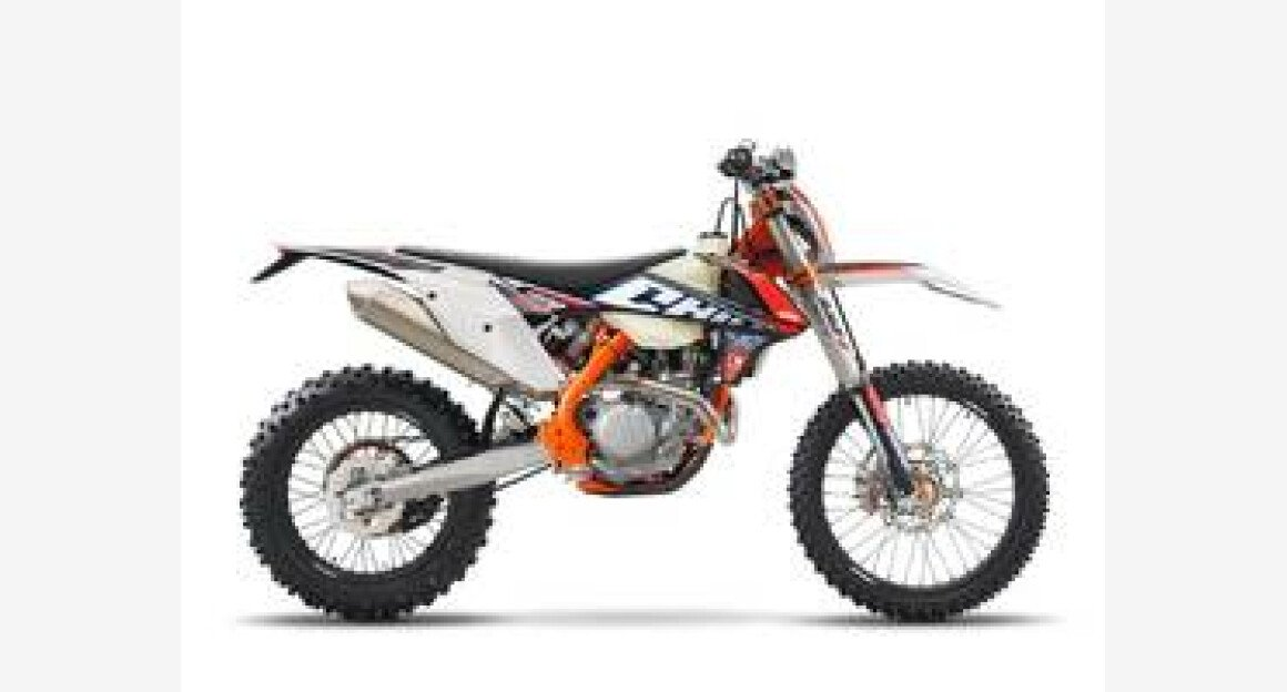 2019 KTM 450EXC-F for sale 200659712