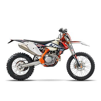 2019 KTM 450EXC-F for sale 200649976