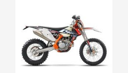 2019 KTM 450EXC-F for sale 200680136