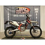 2019 KTM 450EXC-F for sale 200990051
