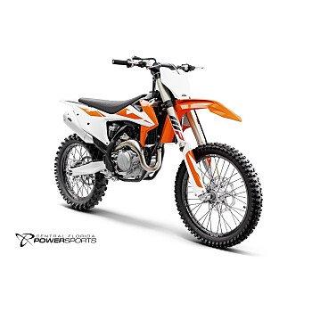 2019 KTM 450SX-F for sale 200614926