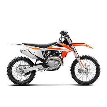 2019 KTM 450SX-F for sale near Highlands, Texas 77562