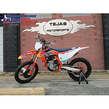 2019 KTM 450SX-F for sale 200711041