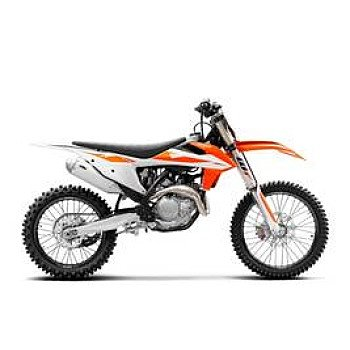 2019 KTM 450SX-F for sale 200692324