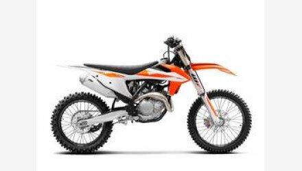 2019 KTM 450SX-F for sale 200692325