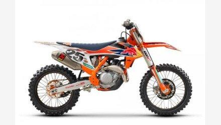 2019 KTM 450SX-F for sale 200713039