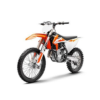 2019 KTM 450SX-F for sale 200718375