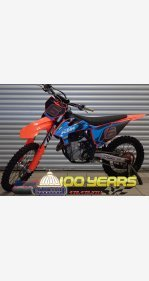 2019 KTM 450SX-F for sale 200776895