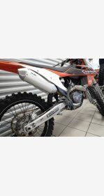 2019 KTM 450SX-F for sale 200835643